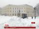 В Одесі двох людей знайшли мертвими у снігових заметах