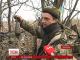 Під обстріл потрапили позиції українських військових поблизу Талаківки
