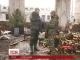 В районі зруйнованих терміналів Донецького аеропорту триває війна