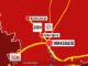 Щонайменше 30 людей у десяти машинах застрягли на трасі Вознесенськ-Миколаїв