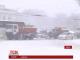 Двох людей знайшли мертвими у снігових заметах в Одесі