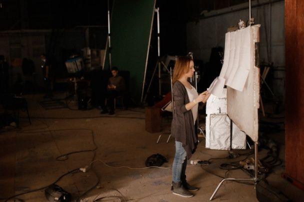 """""""На лабутенах"""": у Мережі розповіли, як знімали новий кліп """"Ленінграда"""" про нелегку жіночу долю"""