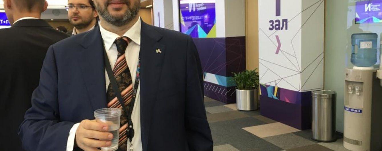 Радник Путіна з Інтернету виявився власником торент-трекеру