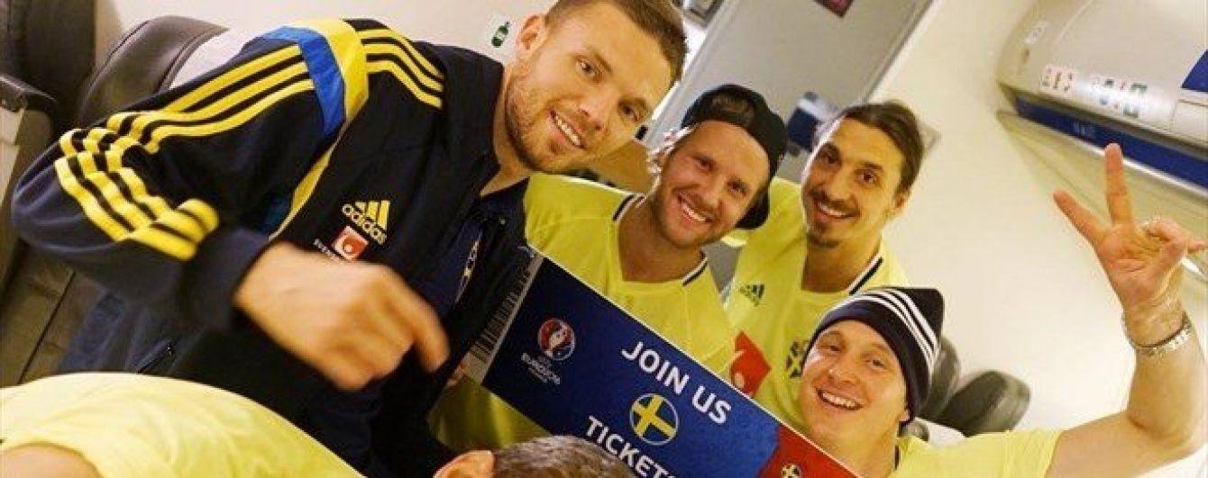 На матчі Євро-2016 уболівальники замовили 3,5 мільйона квитків