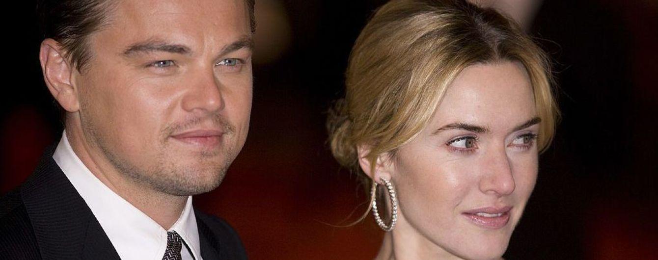 """Кейт Вінслет до Кіноакадемії: Дайте ДіКапріо вже нарешті """"Оскар"""""""
