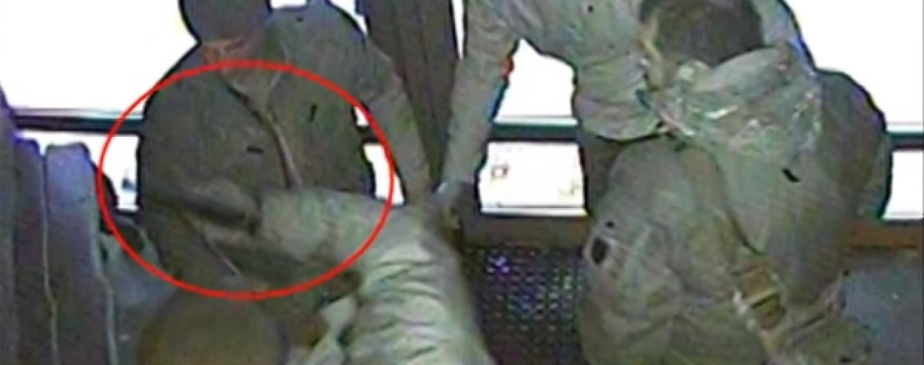 Поліція опублікувала відео резонансної бійки на Драгобраті
