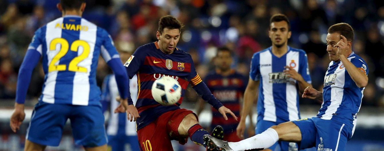"""Легенда """"Барселони"""" Мессі хоче завершити кар'єру в Аргентині"""