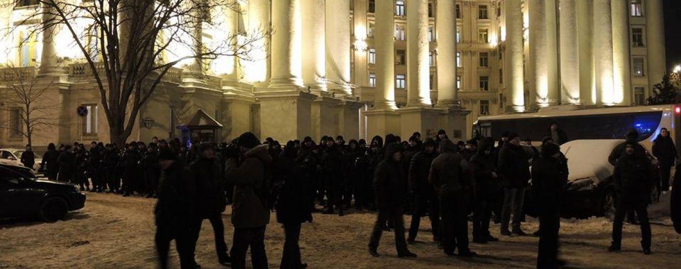 У Києві посилили безпеку через загрозу теракту