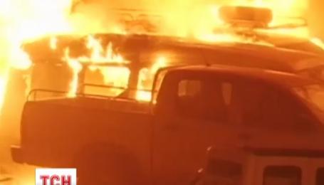 Тіла загиблих під час теракту у Буркіна-Фасо п'яту добу не можуть доправити на батьківщину