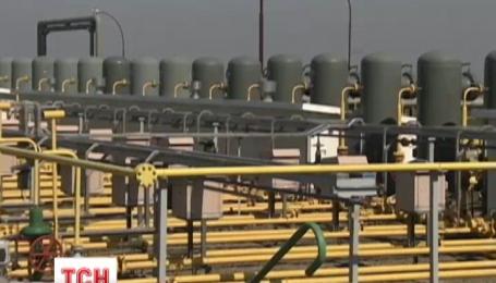 Київ не платитиме Москві 2,5 мільярди доларів за невідібраний російський газ