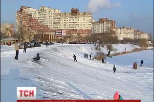 Синоптики розповіли, яка погода царюватиме в Україні до кінця тижня