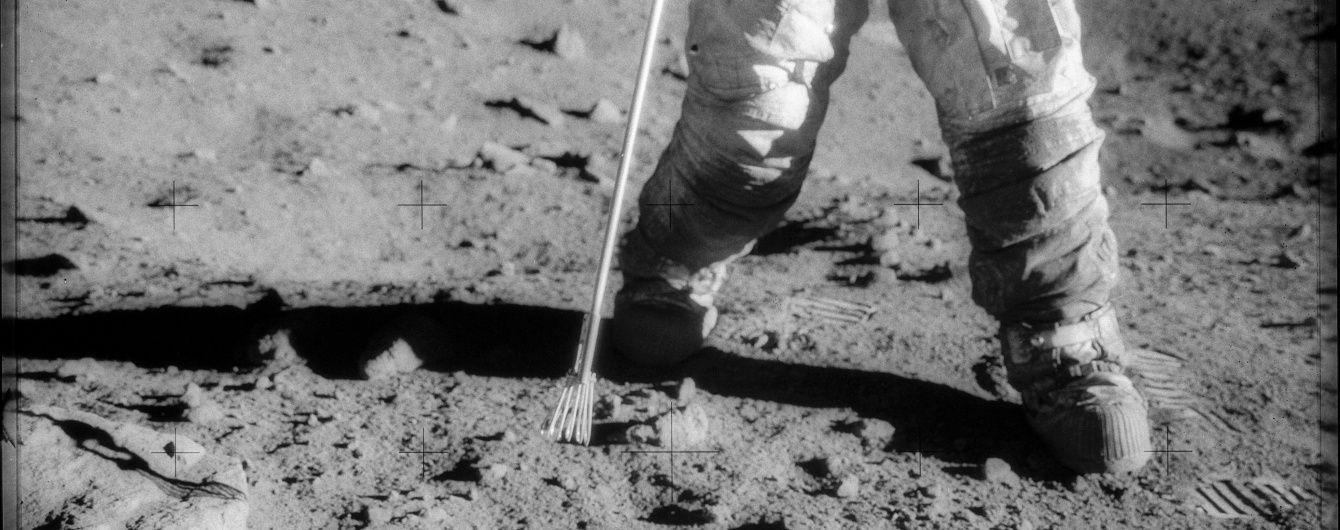 У Росії відклали амбітні плани з підкорення Місяця через нестачу грошей