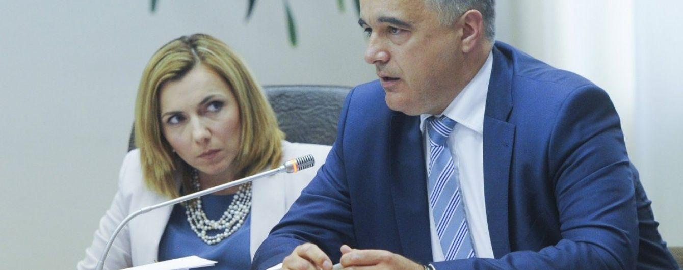 Уряд звільнив заступника Абромавичуса