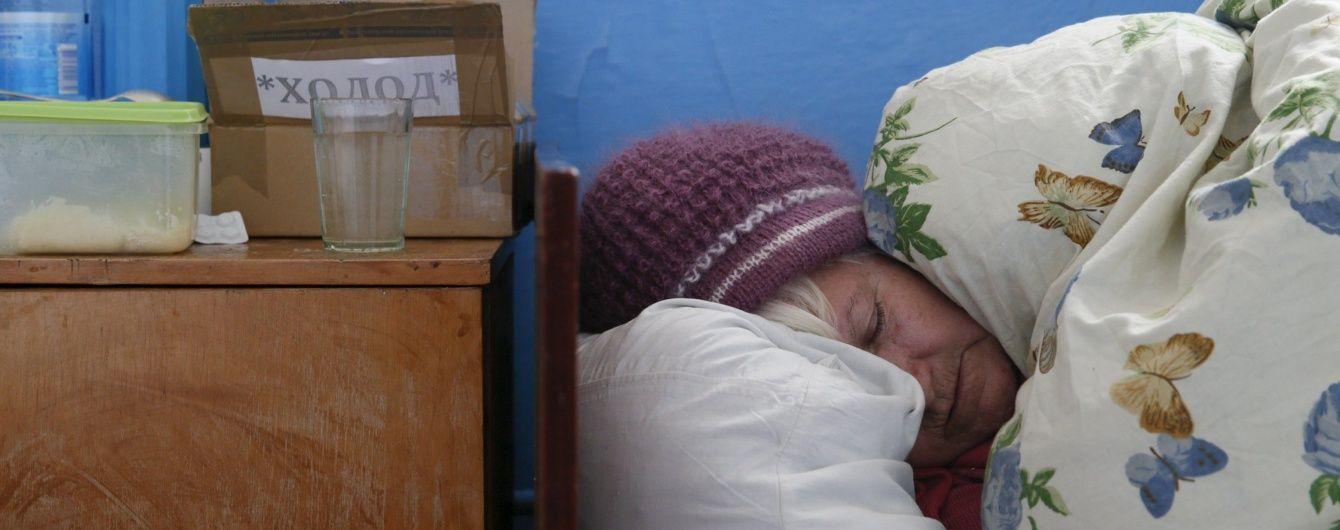 У СЕС відзвітували про спад епідемії грипу в Києві