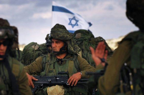 Армія оборони Ізраїля, ЦАХАЛ_2