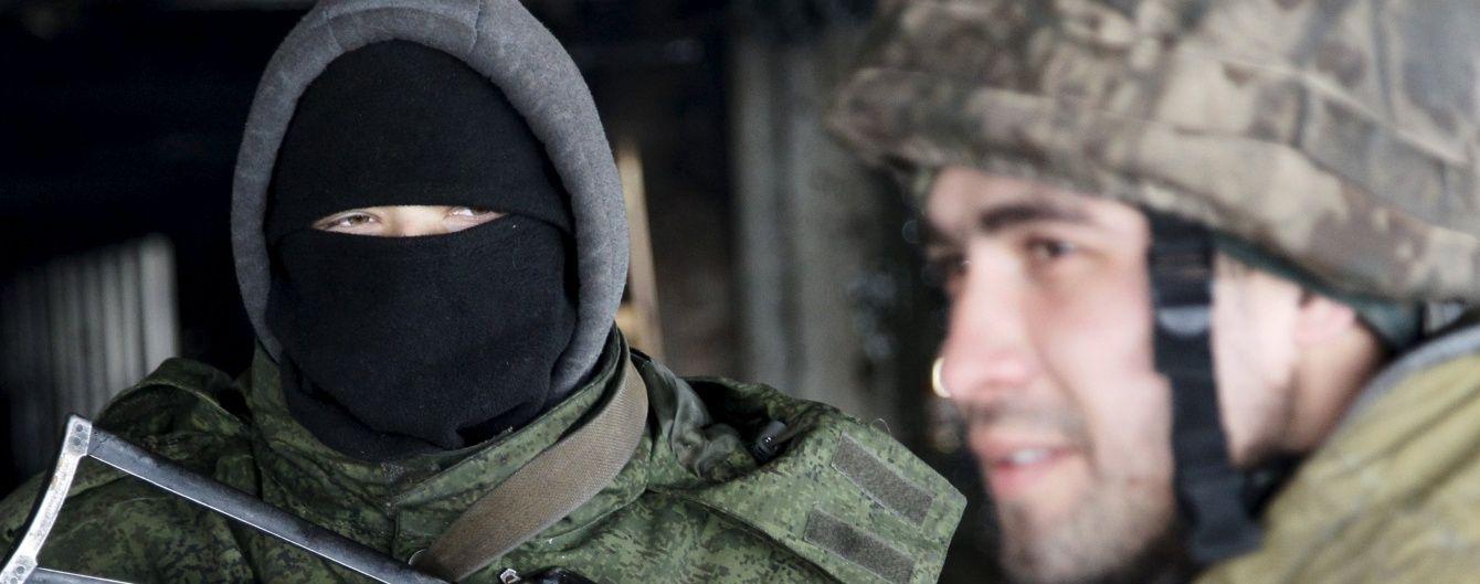 Неспокійна ніч на Донбасі: бойовики прицільно били з БМП та кулеметів