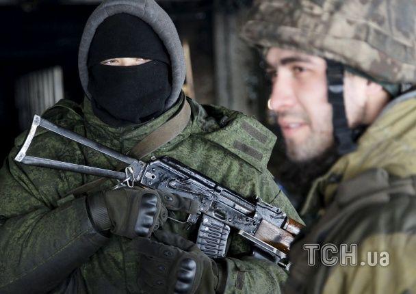 Reuters показав фото з позицій бойовиків на руїнах Донецького аеропорту