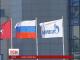 """Україна відмовилась оплачувати нові рахунки від """"Газпрому"""""""