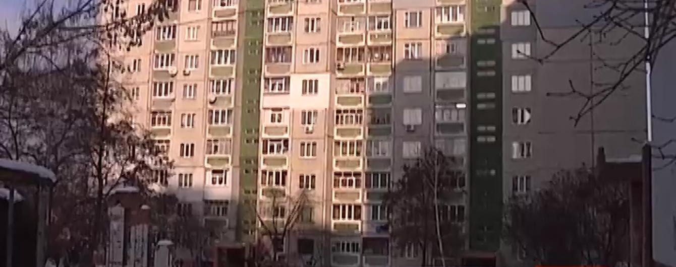 У Чернігові в багатоповерхівці вибухнула квартира