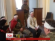 Активісти з Кривого Рогу оголосили голодування просто у приймальні спікера Верховної Ради