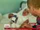 6-річний Сашко Тишков з Первомайська потребує допомоги