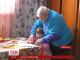 Опіку на осиротілу дівчинку, чию матір збив джип Омельченка, оформляє бабуся