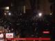 Молдова отримала новий уряд незважаючи на протести проросійських активістів