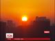 2015 рік став найспекотнішим за всю історію метеоспостережень
