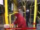 У Києві взялися дезінфікувати громадський транспорт