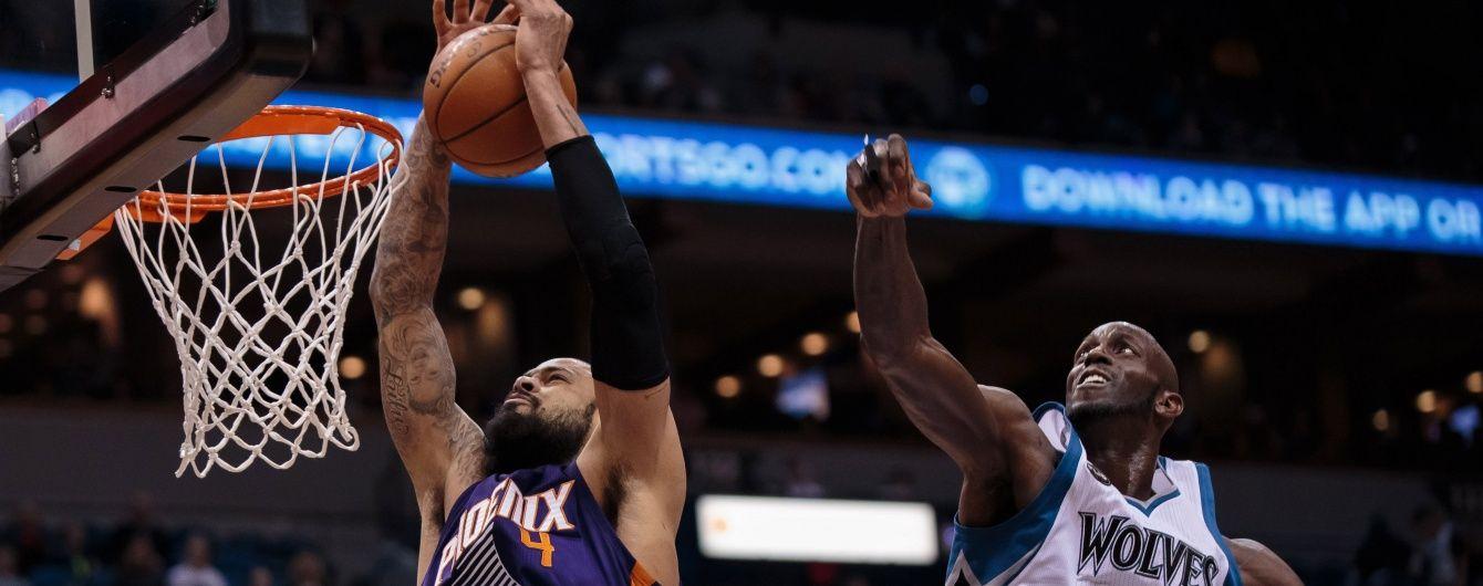НБА готова до реформи календаря заради азіатських та європейських фанів