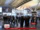 """В аеропорту """"Бориспіль"""" символічно вшанували пам'ять загиблих """"кіборгів"""""""