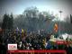 У Молдові тривають масові антиурядові протести