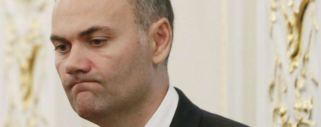 ГПУ збирається допитати в Іспанії екс-міністра часів Януковича