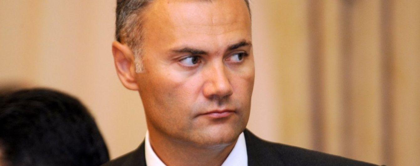 Іспанія відмовилась відправляти до України міністра-втікача Колобова