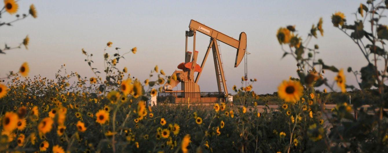 По яких заможних країнах вдарило падіння цін на нафту. Інфографіка