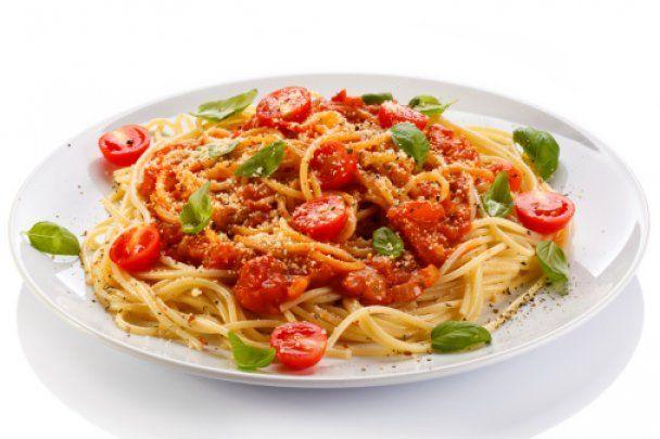 рецепт приготовления настоящей итальянской пасты