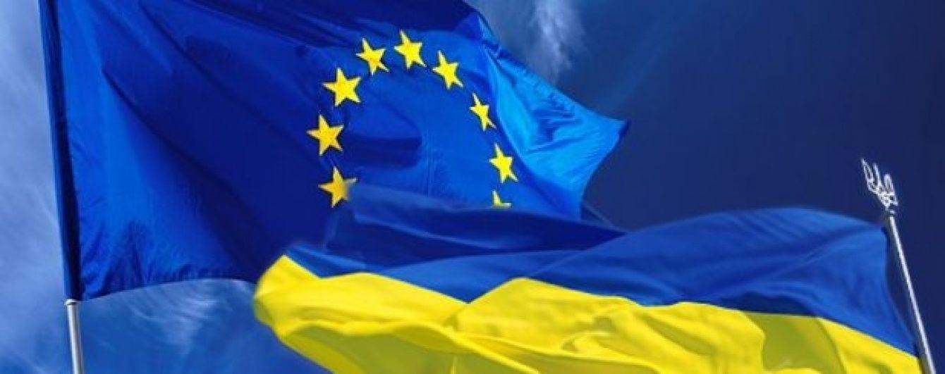 Курс на Европу под вопросом?
