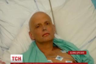 У Лондоні заговорили про санкції проти Путіна через справу Литвиненка