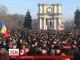 О першій годині дня спливає термін ультиматуму, який протестувальники висунули уряду Молдови