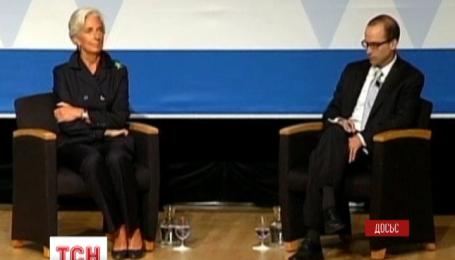 Международный валютный фонд ищет нового руководителя