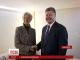 Україна вже у лютому очікує на третій транш кредиту від МВФ