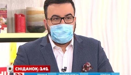 Як побороти застуду в перші години