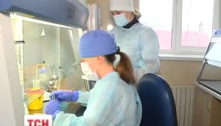 В Україні від грипу померли 60 людей