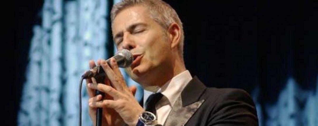 Співати чи не співати: Алессандро Сафіні заборонять в'їзд в Україну після виступу в Криму