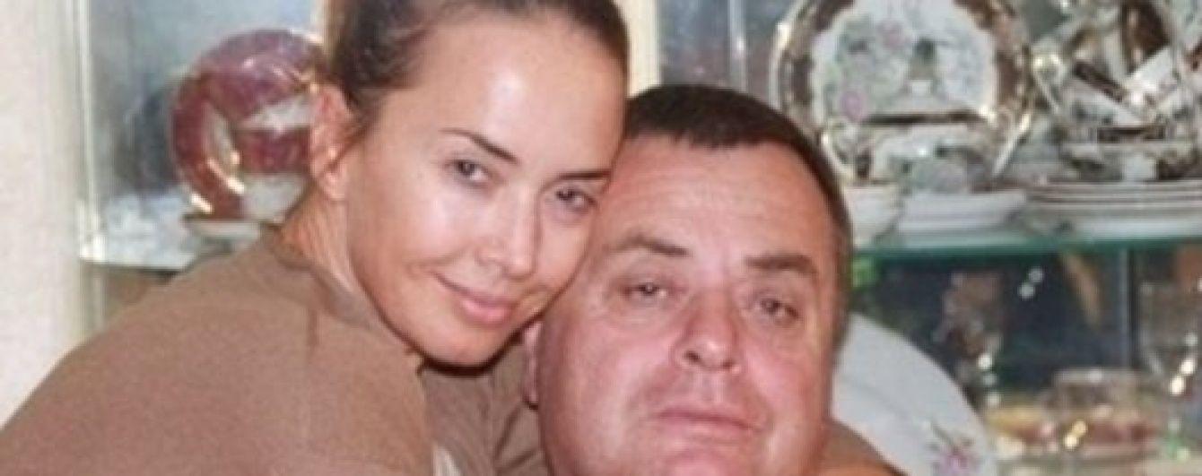 Батько Фріске звинуватив Шепелєва у викраденні онука