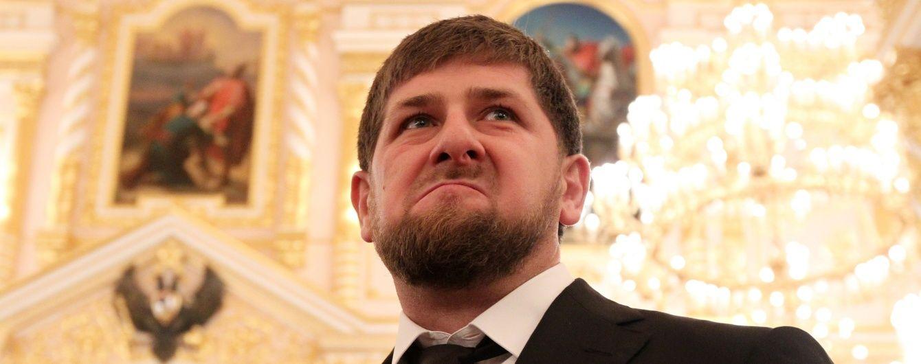 """Кадыров как идеал """"русского мира"""""""