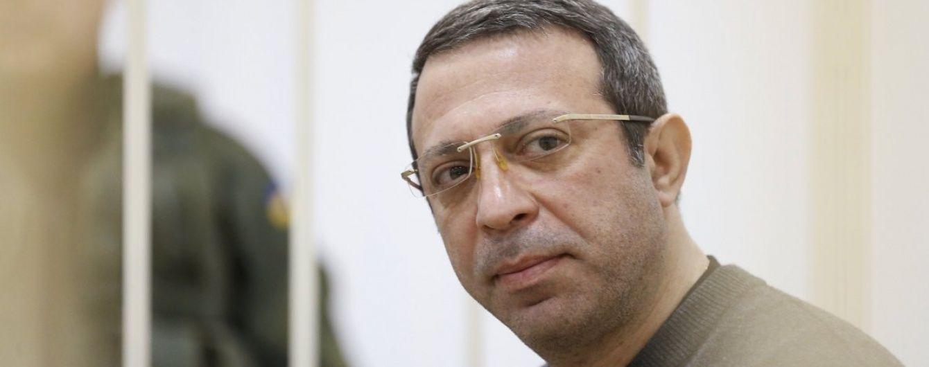 Корбан заявив, що не узурповує владу в УКРОПі