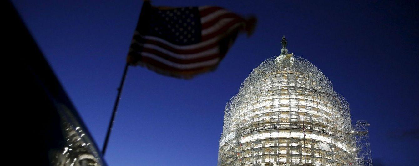 У США ухвалили військовий бюджет, який передбачає до $ 500 млн Україні