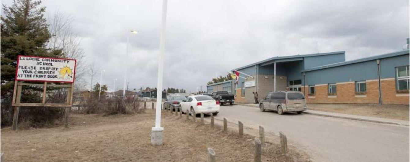 У Канаді сталася стрілянина в школі: двоє загиблих