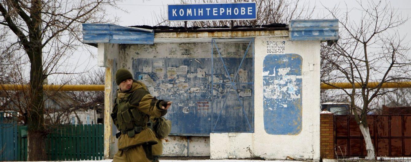 Запеклі обстріли на Донбасі тривають, ситуація напружена. Хроніка АТО